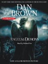 Angels & Demons (MP3)